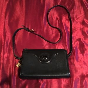 Rooney and Bourke all weather leather purse